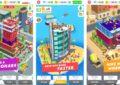 Idle Construction 3D на Андроид