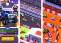 Drift Racing Online на Андроид