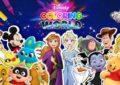 Disney Coloring World на Андроид