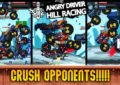 Hill Racing Attack на Андроид