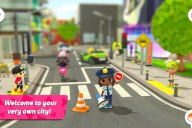 Urban City Stories на Андроид