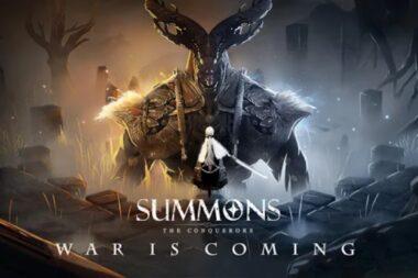 Summons: The Conquerors на Андроид