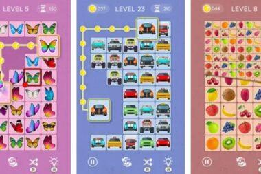 Onet - Connect & Match Puzzle на Андроид