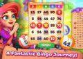 Huuuge Bingo Story на Андроид