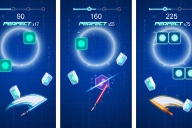 Beat Force на Андроид