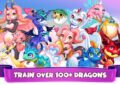 Idle Dragon Tycoon на Андроид