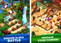 Zombie Defense: Idle Game на Андроид