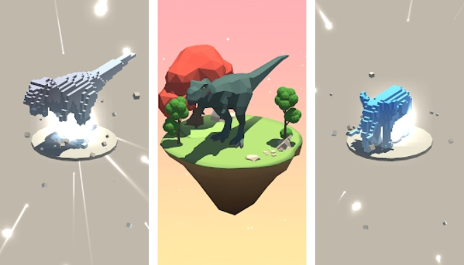 Animal Craft 3D на Андроид