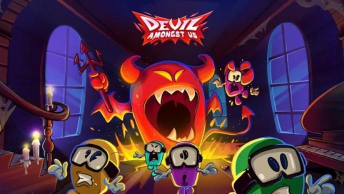 Devil Amongst Us на Андроид