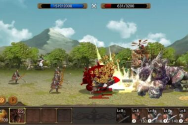 Battle Seven Kingdoms на Андроид