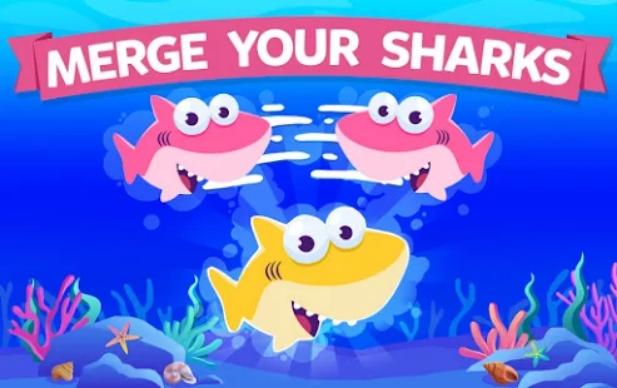 Merge Shark на Андроид