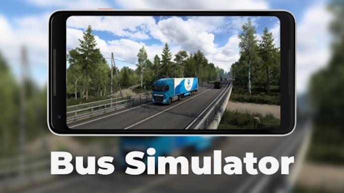 Professional bus and truck driver на Андроид