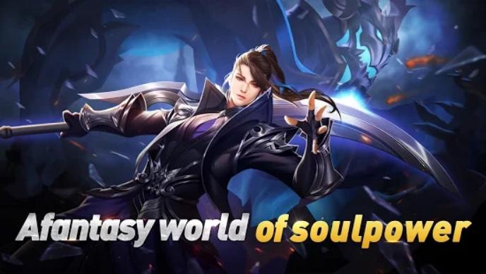 Soul Crush: Kongfu World на Андроид