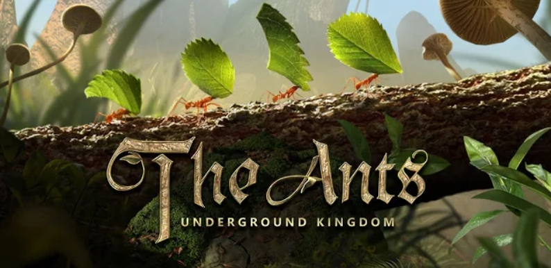 The Ants: Underground Kingdom на Андроид
