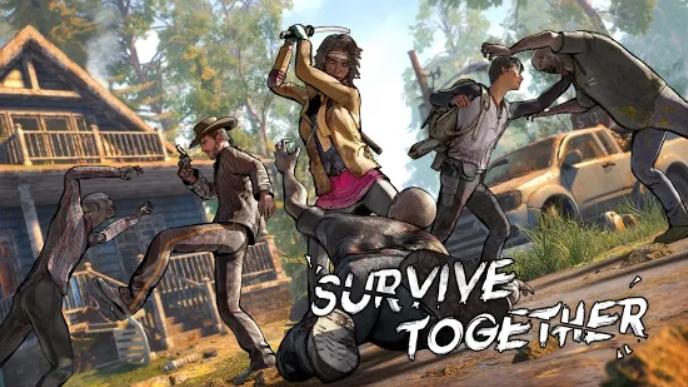 The Walking Dead: Survivors на Андроид