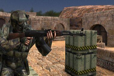 Action Sniper Gun Game на Андроид