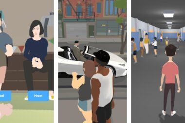 100 Years: Life Simulator на Андроид