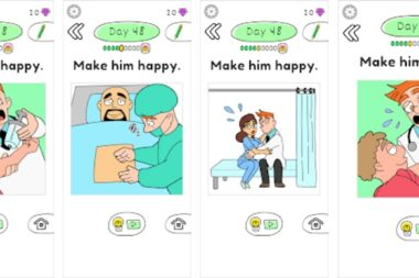 Draw Happy Clinic на Андроид