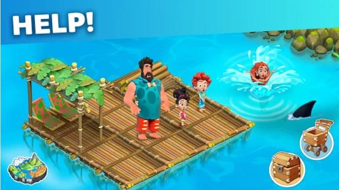 Family Island на Андроид