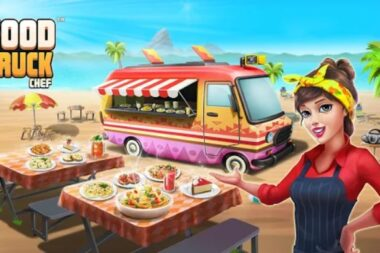 Food Truck Chef на Андроид