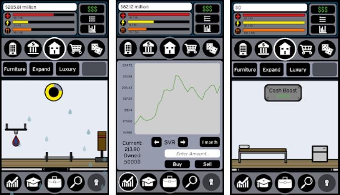 Life Simulator: Best Life на Андроид