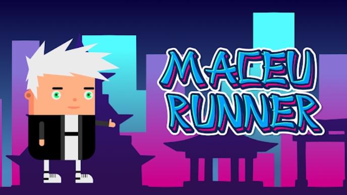 Maceu Runner на Андроид