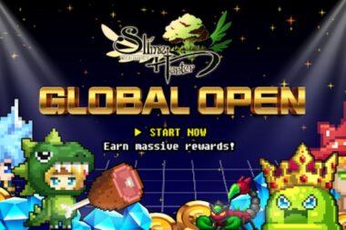 Slime Hunter: Wild Impact на Андроид