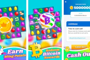 Sweet Bitcoin на Андроид