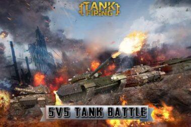 Tank Firing на Андроид