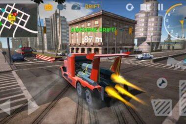 Ultimate Truck Simulator на Андроид